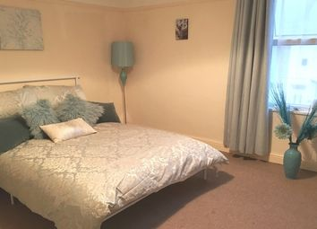 Thumbnail 2 bed property to rent in Victory Street, Keyham, Plymouth
