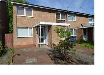 Thumbnail 2 bed flat to rent in Redwood Croft, Kings Heath, Birmingham