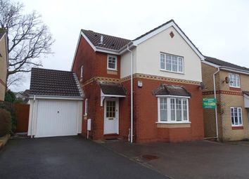 Thumbnail 3 bed property to rent in Charlock Close, Thornhill, Cardiff