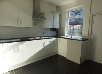 Thumbnail 2 bed terraced house for sale in Louisa Street, Halliwell, Bolton