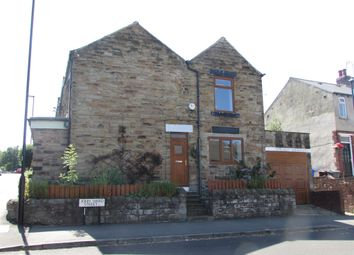 3 bed end terrace house for sale in Furnace Lane, Woodhouse, Sheffield S13