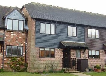 Thumbnail 3 bed terraced house to rent in Selham Close, Chichester