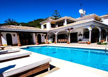 Thumbnail 8 bed villa for sale in Mijas, Malaga, Spain