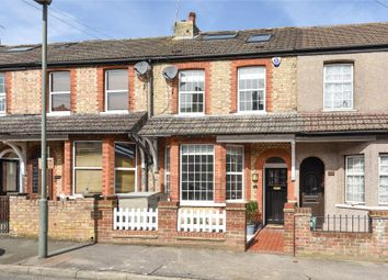 Thumbnail 3 bed terraced house for sale in Gladstone Road, Farnborough Village, Kent