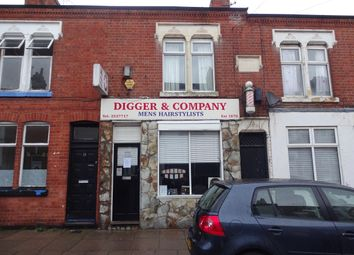 Thumbnail Retail premises to let in Beatrice Road, Leicester