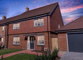Deerleap Lane, Rowlands Castle PO9. 4 bed detached house for sale