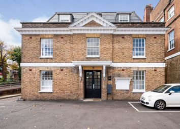 Thumbnail 2 bed flat for sale in Ashley Road, Epsom
