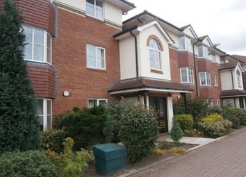 Thumbnail 2 bed flat to rent in 11 Chamberlain Dr, Ws
