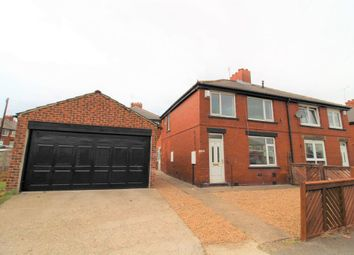Thumbnail 3 bed semi-detached house for sale in Bank End Avenue, Worsbrough, Barnsley, South Yorkshire