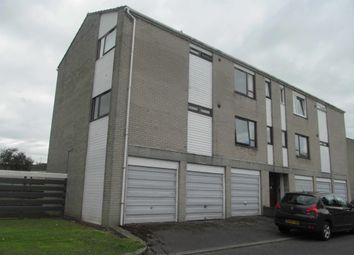 Thumbnail 2 bed flat to rent in Reeth Road, Carlisle, Carlisle