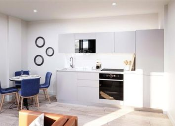 Thumbnail 1 bed flat for sale in Brassey House, New Zealand Avenue, Walton-On-Thames, Surrey