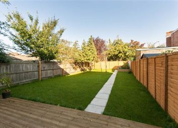 Thumbnail 3 bed semi-detached house to rent in Friars Gardens, London