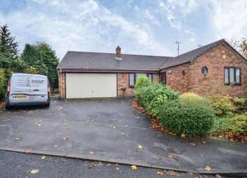 Thumbnail 3 bedroom bungalow for sale in Briar Close, Stanton Hill, Nottinghamshire, Notts