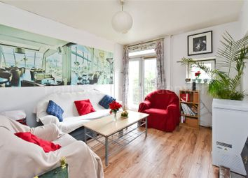 Thumbnail 4 bedroom flat for sale in Hampstead Road, London