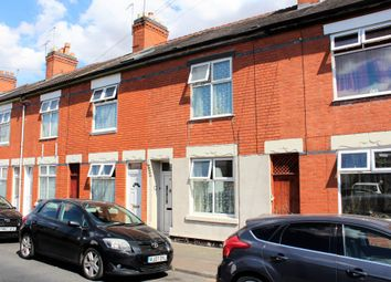 Thumbnail 3 bed terraced house for sale in Evington, Leicester