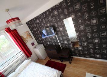 Thumbnail Room to rent in Grindal Hosue, Darling Row, London