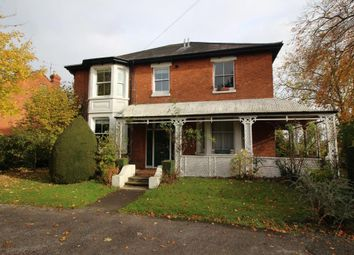 Thumbnail 2 bed flat for sale in Priest Hill, Caversham, Reading
