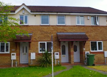Thumbnail 2 bed terraced house to rent in Ashton Close, Swanwick
