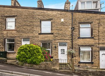 Thumbnail 2 bed terraced house for sale in Nethermoor View, Bingley
