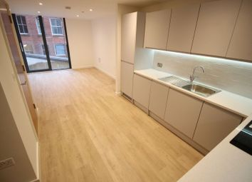 Thumbnail 2 bed flat for sale in Oxid House, Newton Street, Northern Quarter