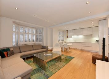 Thumbnail 3 bed flat to rent in Brompton Road, Knightsbridge