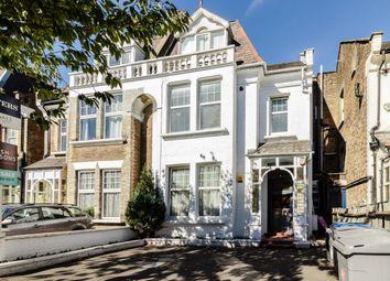 Thumbnail 2 bedroom flat for sale in Dyne Road, Brondesbury Park, London