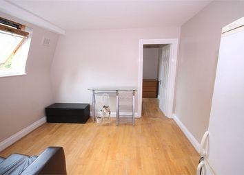 Thumbnail 1 bedroom flat to rent in Stanley Gardens, Willesden Green, London