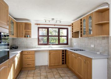 Thumbnail 4 bed detached house to rent in Youngs Paddock, Winterslow, Salisbury