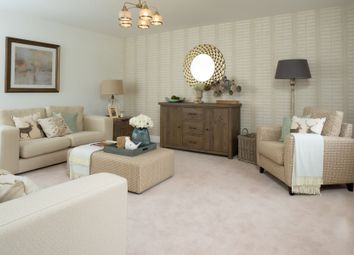 Thumbnail 4 bed detached house for sale in London Road, Shipston-On-Stour