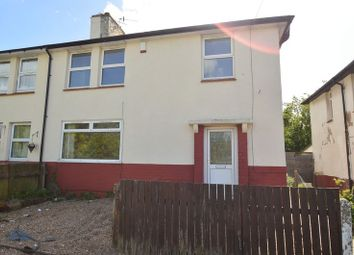 Thumbnail 4 bed semi-detached house to rent in Bowness Avenue, Nottingham