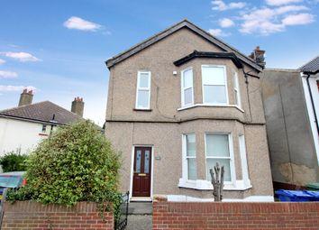 Thumbnail 1 bedroom maisonette for sale in Cromwell Road, Grays