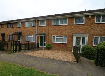 Thumbnail 3 bed terraced house for sale in Roxburgh Way, Bletchley, Milton Keynes