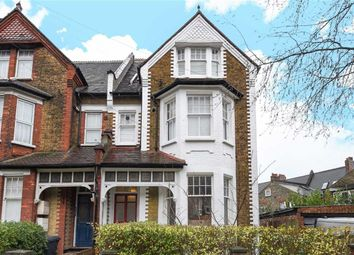 Thumbnail 1 bed flat for sale in Ashlake Road, London
