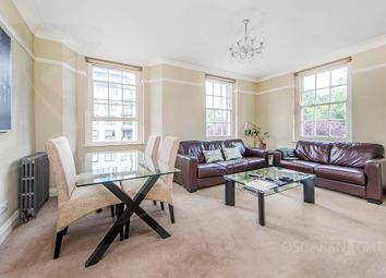 Thumbnail 3 bedroom flat to rent in Lower Park, Putney Hill, Putney