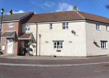 Thumbnail 3 bed cottage for sale in Elborough Gardens, Elborough Village Nr Weston-Super-Mare, Elborough Village