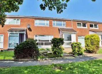 Thumbnail 3 bedroom terraced house for sale in Glen Falloch, St Leonards, East Kilbride