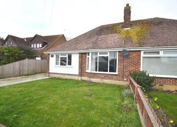 2 bed semi-detached bungalow for sale in New Road, Durrington, Worthing BN13