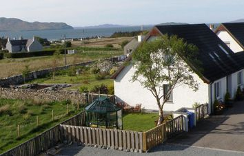 Thumbnail Hotel/guest house for sale in Tigh Holm Cottages And House, Breakish, Isle Of Skye