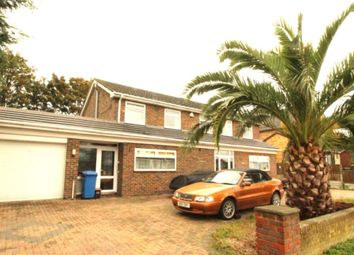 4 bed detached house for sale in Bellevue Road, Minster On Sea, Sheerness ME12