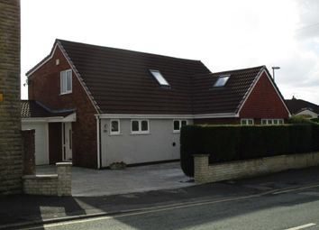 Thumbnail 4 bed detached house for sale in The Orchards, High Crompton, Shaw