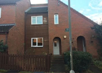 Thumbnail 1 bed flat to rent in Haresfield Close, Batchley, Redditch