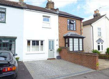 Thumbnail 2 bed cottage to rent in Dennis Road, East Molesey