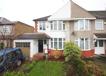 Thumbnail 3 bed semi-detached house for sale in Ramillies Road, Sidcup