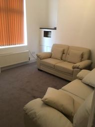 Thumbnail 3 bed terraced house to rent in Carlton Avenue, Rusholme, Manchester
