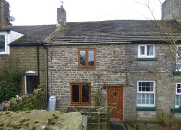 Thumbnail 1 bed cottage for sale in Sparrow Pit, Buxton