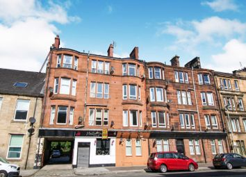 Thumbnail 2 bed flat for sale in 30 St. James Street, Paisley
