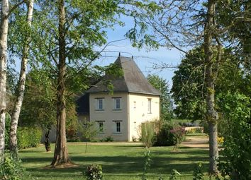 Thumbnail 5 bed country house for sale in Villevêque, Le Plessis-Grammoire, Angers-Est, Angers, Maine-Et-Loire, France