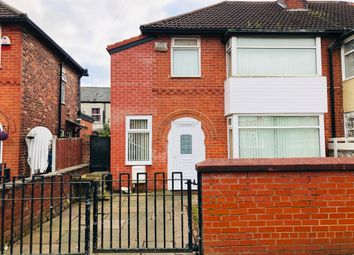 4 bed semi-detached house for sale in Farrant Road, Longsight, Manchester M12