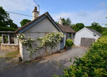 Thumbnail 3 bed detached bungalow for sale in Throwleigh, Okehampton