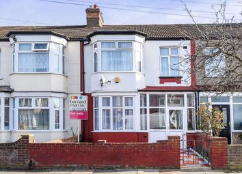Thumbnail 3 bedroom terraced house for sale in Framfield Road, Mitcham